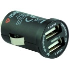 YAC 2002 USB Car Charger 2000 mA YENKEE
