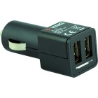 YAC 2001 USB Car Charger 4200 mA YENKEE