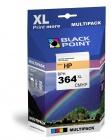 Black Point BPH364XLCMYP