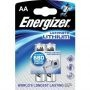 Baterie Energizer Ultimate Lithium R6 AA 1ks článku