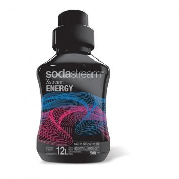 Příchuť Sodastream Energy 500ml