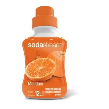 Příchuť Sodastream Mandarinka 500ml