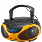 SPT 228 BO RADIO S CD/MP3 SENCOR