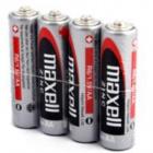 Baterie Maxell AA 1ks článku