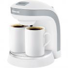 Kávovar Sencor SCE 2001 WH