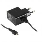 Nabíječka micro USB Yenkee YAC 2006 MC 1A