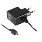 Nabíječka mini USB Yenkee YAC 2006 MN 1A
