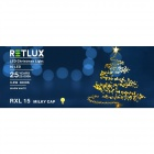 RXL 15 60LED CAP 6+5M WW RETLUX