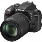 Foto Nikon D3300+18-105