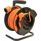 Prodlužovací kabel na bubnu Sencor SPC 53 50m 1 zásuvka