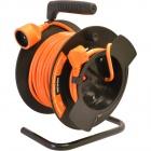 Prodlužovací kabel na bubnu Sencor SPC 52  25m 1 zásuvka