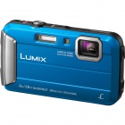 Foto Panasonic DMC-FT30EP-A