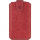 YBM B033 Pouzdro BISON red XL YENKEE