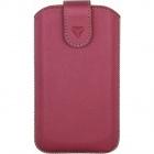 YBM S012 Pouzdro SEAL pink L YENKEE