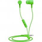 Sluchátka  Maxell Spectrum Green