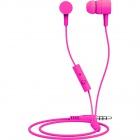 Sluchátka  Maxell Spectrum Pink