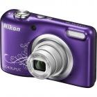 Foto Nikon Coolpix A10 Purple Lin