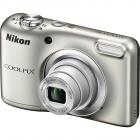 Foto Nikon Coolpix A10 Silver