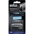 Combi Pack Braun Series 3-32B