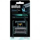Combi Pack Braun Series 5-51B (8000)