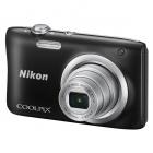 Foto Nikon Coolpix A100 Black