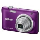 Foto Nikon Coolpix A100 Purple