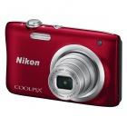 Foto Nikon Coolpix A100 Red