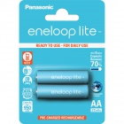 Baterie Panasonic Eneloop Lite AA 2ks 3LCCE/2BE - 1ks článku