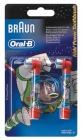 Kartáček náhradní Braun EB10-2KIDS