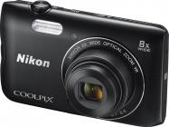Foto Nikon Coolpix  A300 Black