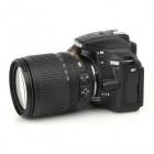 Foto Nikon D5500 + 18-105VR