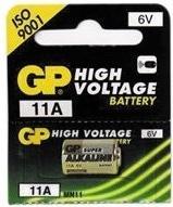 Baterie GP 11A  6V malá
