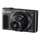 Foto Canon PowerShot SX620 HS černý