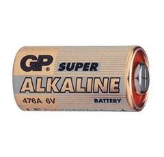 Baterie GP 476A 6V