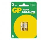 Baterie GP 910A, LR1  1,5V malá silná