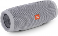 Repro JBL Charge 3 Gray