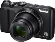 Foto Nikon Coolpix  A900 Black