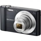 Foto Sony DSC-W810B