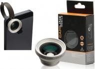 Objektiv pro telefon 2v1 CamLink CL-ML10MW