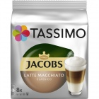 Kapsle Tassimo Jacobs Krönung Latte Macchiato 8 porcí