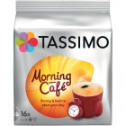 Kapsle Tassimo Morning Café 124,8g