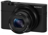 Foto Sony DSC-RX100