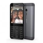 Nokia 230 DualSIM černý (CZ distribuce)