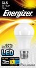 Energizer LED GLS žárovka 11,6W ( Eq 75W ) E27, S8706, teplá bílá