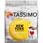 Kapsle Tassimo Jacobs New York Americano 128g