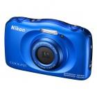 Foto Nikon Coolpix W100 Blue