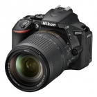 Foto Nikon D5600 + 18-140VR