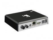 Přehravač DI-WAY AND-40 4K DVB-T2