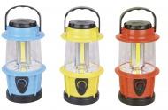 Svítilna kemping Konnoc S-3519 3W LED