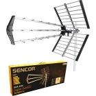 Anténa venkovní Sencor SDA-640 DVB-T